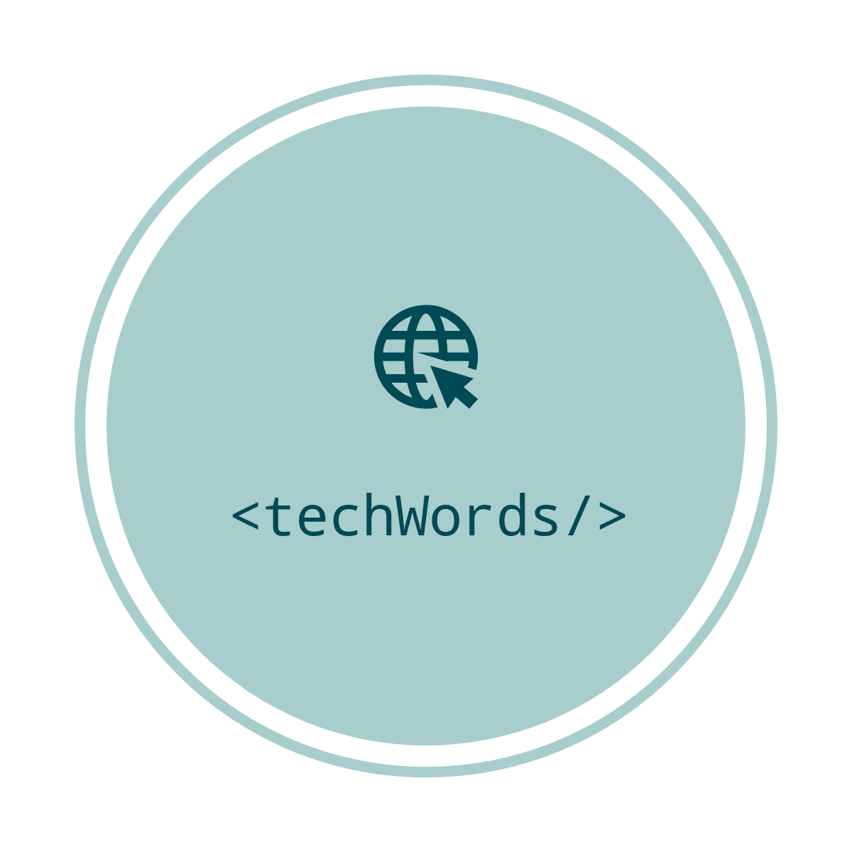 techWords